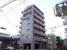 サンライズ福永 [3階]の外観