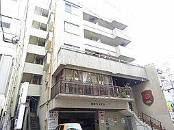 南国コアビル [6階]の外観