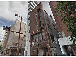 ヒロヤビル[4階]の外観