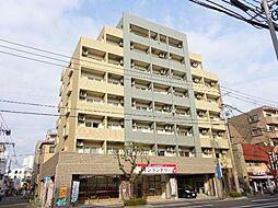 新屋敷山元マンション [5階]の外観