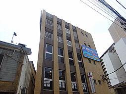 プランドール小川町[5階]の外観