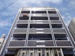 さくらヒルズ樋之口五番館[5階]の外観