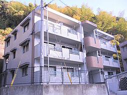 ユーミー長田A棟[2階]の外観