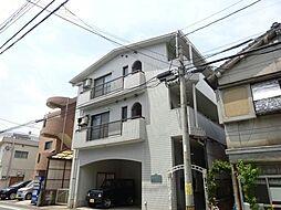 Manoir Nakamura[2階]の外観