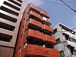 エース平之町[3階]の外観