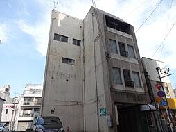 小川町ビル (管理)[4階]の外観