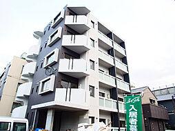 ヴェスタ[1階]の外観