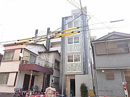 鹿児島県鹿児島市高麗町の賃貸マンションの外観