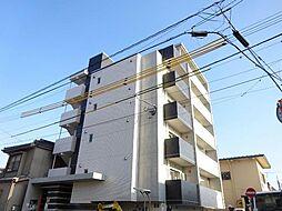 エル・カ・アーサII[4階]の外観