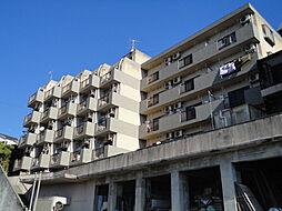 鹿児島県鹿児島市紫原1丁目の賃貸マンションの外観