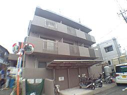 鹿児島県鹿児島市南新町の賃貸マンションの外観