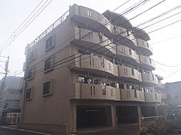 鹿児島県鹿児島市宇宿1丁目の賃貸マンションの外観