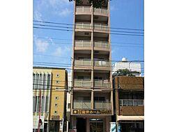 鹿児島市電1系統 新屋敷駅 徒歩8分の賃貸マンション