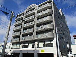 リベル元町[3階]の外観