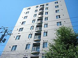 ロイヤルコート33[5階]の外観