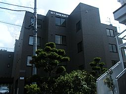 マイドリーム2[2階]の外観