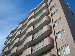 テラセル48[5階]の外観
