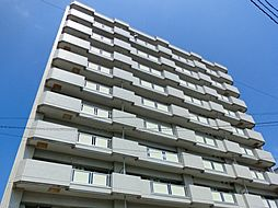 プラスパークN14[2階]の外観