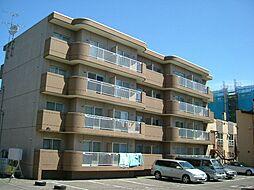 CITY76−I[4階]の外観