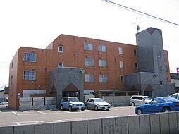 ロイヤル東苗穂III[3階]の外観