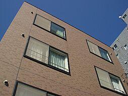 メープルプラザ[2階]の外観