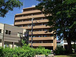 アーバンハウス北26条[2階]の外観