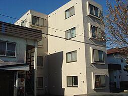 クレスト元町[1階]の外観