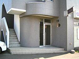 ル・クラシック12[3階]の外観