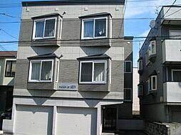 メゾンド・シン[2階]の外観