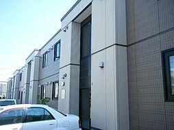 元町グランビレッジB棟[1階]の外観