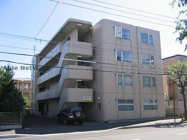 ピュア226 2階の賃貸【北海道 / 札幌市東区】