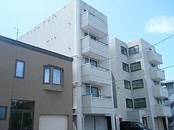 グランドール元町(北24東18)[2階]の外観