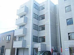 グランドール元町(北24東18)[3階]の外観