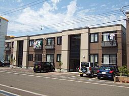 元町グランビレッジE棟[1階]の外観