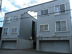 Sapporo元町壱番館[2階]の外観