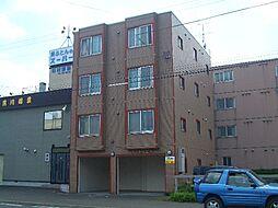 テクトルビル[4階]の外観