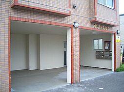テクトルビル[2階]の外観