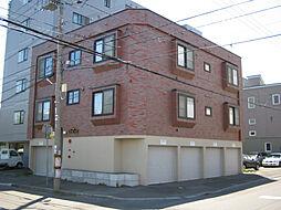 コーポ・コバ[3階]の外観