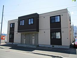 元町グランビレッジU棟[2階]の外観