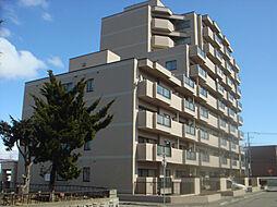 ロイヤルシャトー伏古公園[2階]の外観