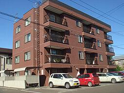 ドリーム35II[4階]の外観