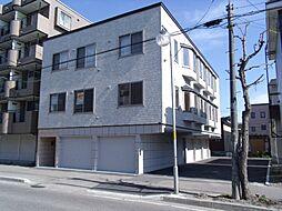 ノースレガーロ[2階]の外観