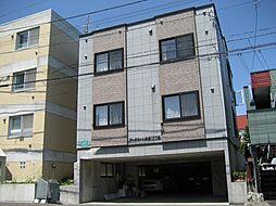 アークコート栄通17丁目[3階]の外観