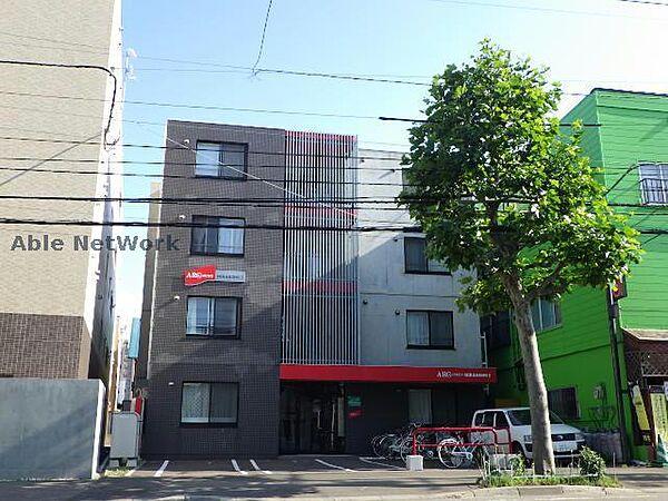 アークガーデン平岸II 1階の賃貸【北海道 / 札幌市豊平区】