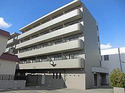 ハーモパレス札幌[2階]の外観