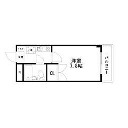 🉐敷金礼金0円!🉐リシェシャトーイナバ