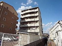 FULL HOUSE 235[4階]の外観