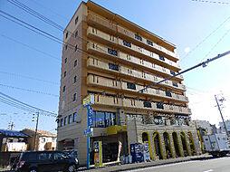 PLUS O2 BUILD[5階]の外観