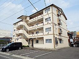 レジデンス桜田[3階]の外観