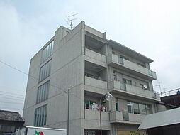 ツインコート[3階]の外観